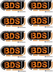 BDS plantilla